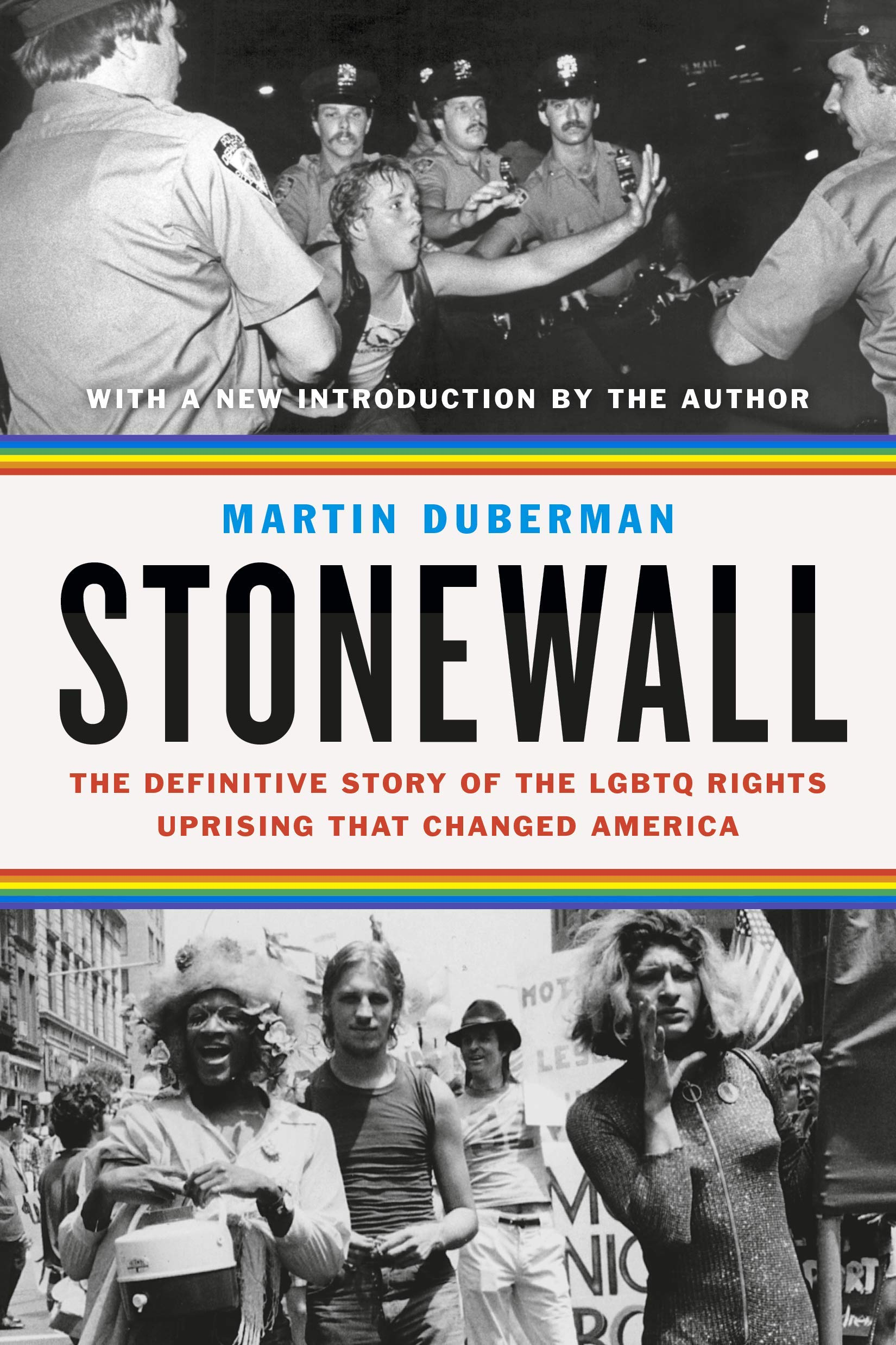 Stonewall: The Definitive Story
