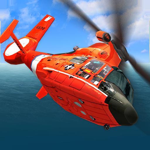 Air Ambulance Simulator