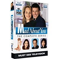 Mad About You - The Complete Series