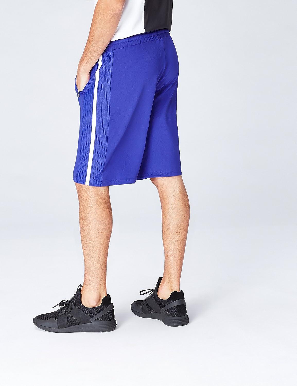 Activewear Pantaloncini Sportivi Uomo
