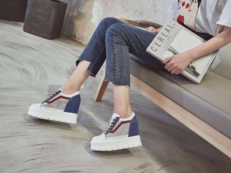 KPHY Damenschuhe Damenschuhe Damenschuhe KPHY Legere Schuhe Mode Frauen und Geld.Gelb 39 1abbe0