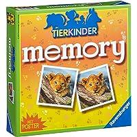 Ravensburger Tierkinder-Memory (212750)