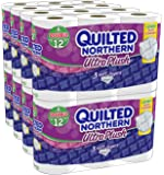 Quilted Northern Ultra Plush Bath Tissue - 48 Double Rolls
