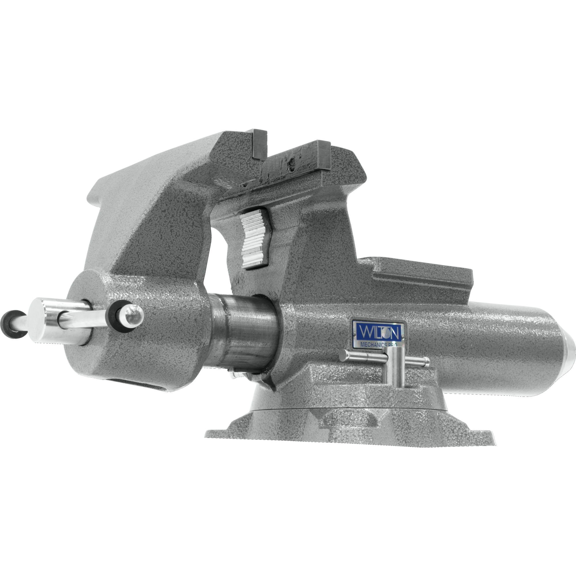 Wilton Tools 28814 8100M Wilton Mechanics Pro Vise 10''