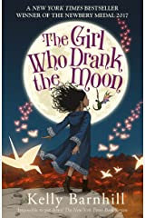 The Girl Who Drank the Moon Kindle Edition