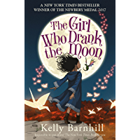 The Girl Who Drank the Moon (English Edition)