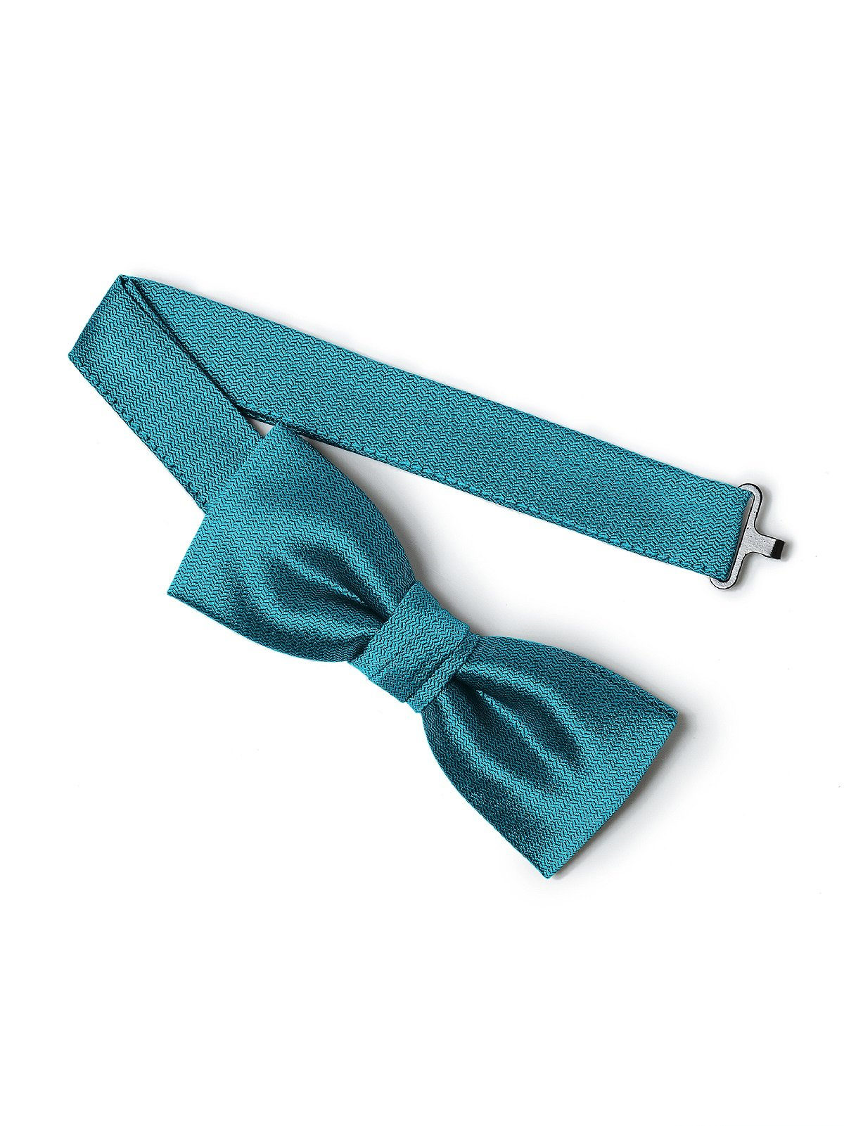 Boy's Paragon Jacquard Bowtie by After Six from Dessy - Oasis