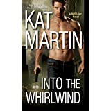 Into the Whirlwind (BOSS, Inc. Book 2)