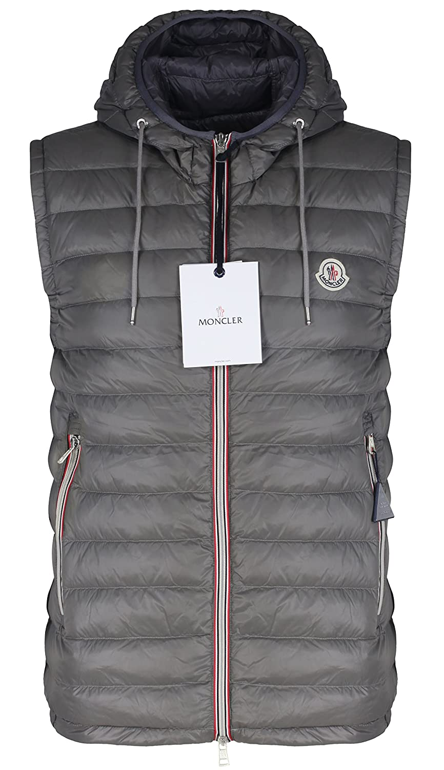 3254dd3a4 Moncler Naples Hooded Lightweight Gilet (Small