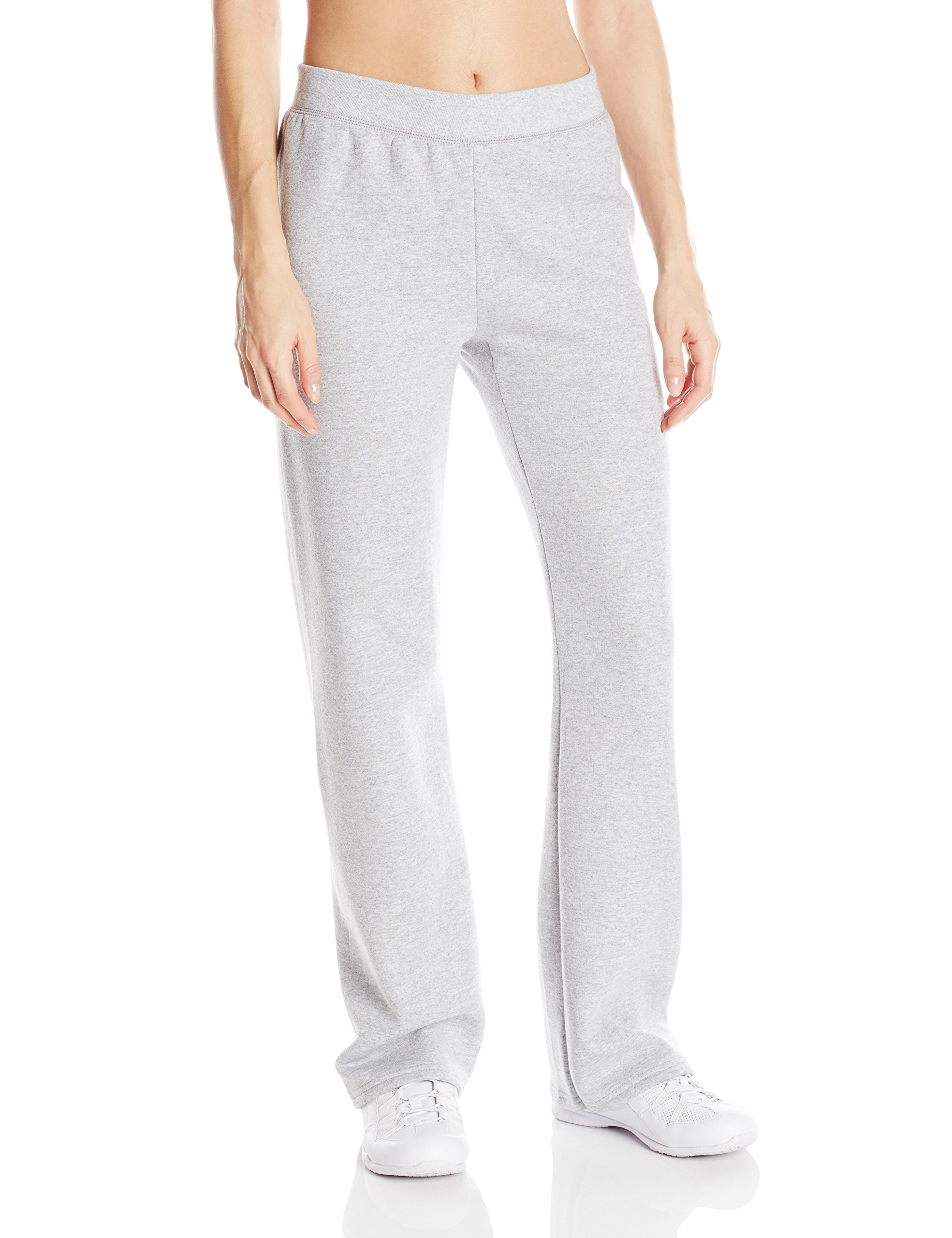 3637216528a Galleon - Hanes Women s Middle Rise Sweatpant