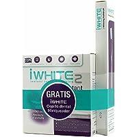 Iwhite Pack Blanqueamiento Dental + Pasta Dental Blanqueadora