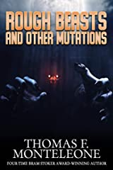 Rough Beasts and Other Mutations (English Edition) eBook Kindle