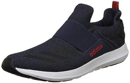 f0c07c320dee54 Adidas Men s Zelt Sl 2.0 Trablu Cblack Hirere Running Shoes-10 UK