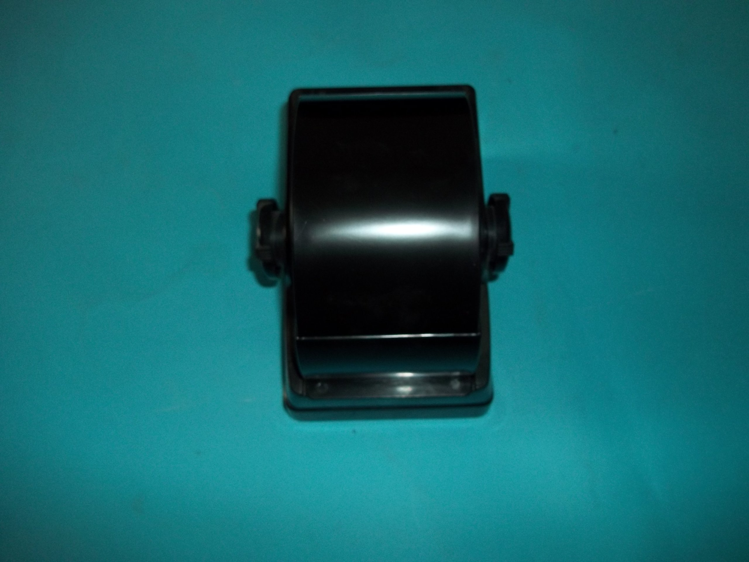 Rolodex R-202 500 Card Rotary File With 500 Cards 1 3/4'' x 3 1/4''