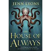 The House of Always (A Chorus of Dragons Book 4) (English Edition)