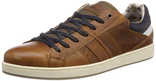 Bullboxer 6774A, Sneaker Uomo, Nero (Nero), 42 EU