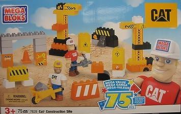 Sonstige Mega Bloks Cat Construction