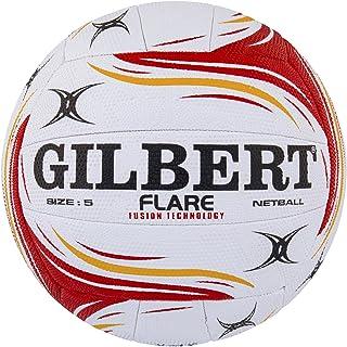 Gilbert pour Femme Flare Match Net Boule Taille Unique