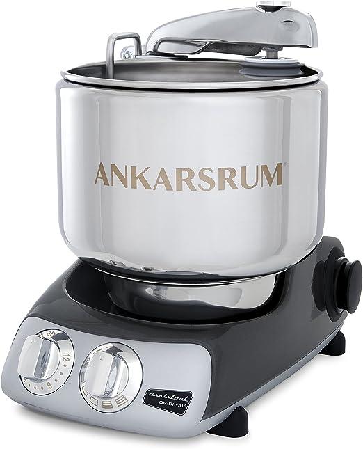 Ankarsrum AKM 6230 Batidora de varillas eléctrica: Amazon.es: Hogar