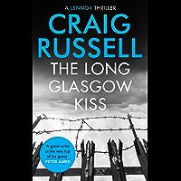 The Long Glasgow Kiss (Lennox Book 2) (English Edition)