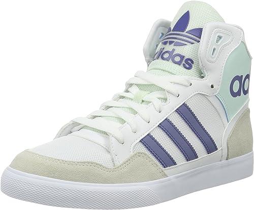 scarpe ginnastica alte donna adidas