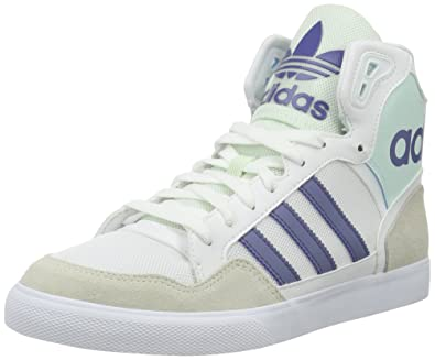 official photos 0fc81 c470d adidas Womens Extaball W High-Top Sneakers