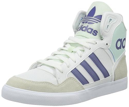 scarpe alte donna adidas