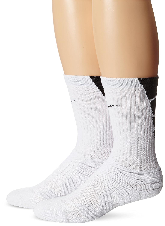 Nike Elite Vapor Crew Foot Football Socks 2 Pack