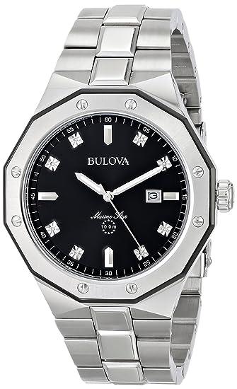 Bulova 98D103 - Reloj