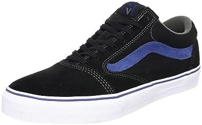 Vans - Sneaker Skater TNT 5 - black indigo f566793ec