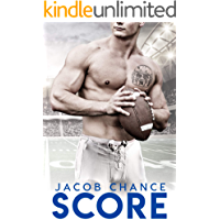SCORE (Boston Terriers Book 6)