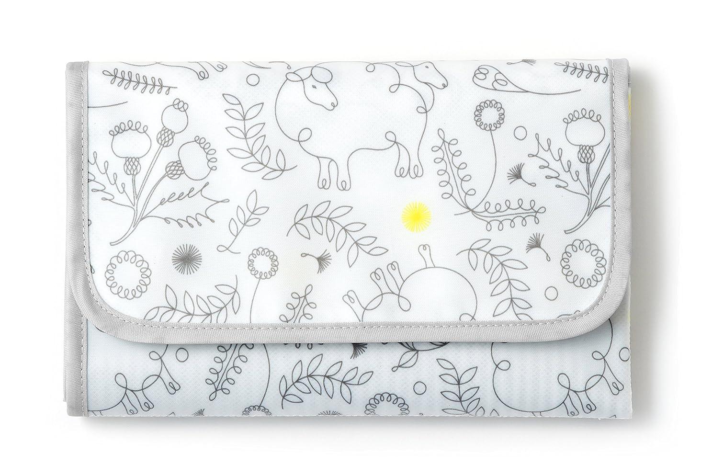精通した幻滅伝導baby.e-sleep(ベビーイースリープ) はらぺこあおむし おむつ替えシート 日本製
