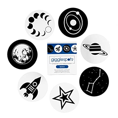 Gigglespots: Entertain Your Baby's Brain (Space) : Baby