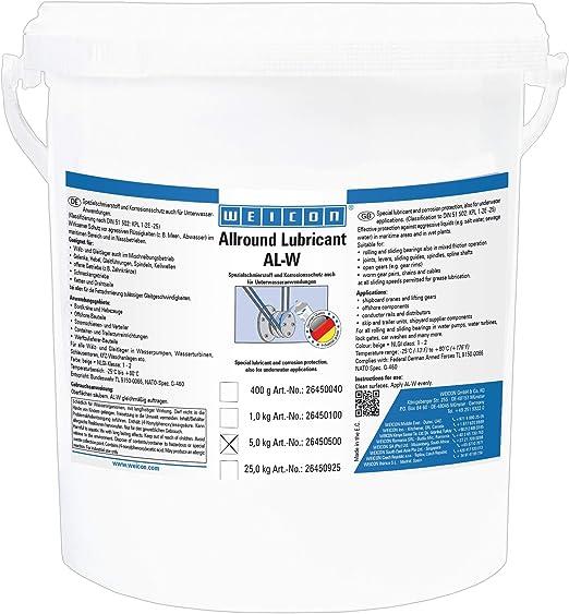 WEICON Allround-Lubricant 1 kg AL-W