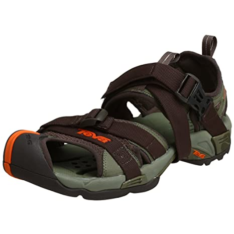 8388aa13f Teva Men s Karnali Wraptor Sport Sandal