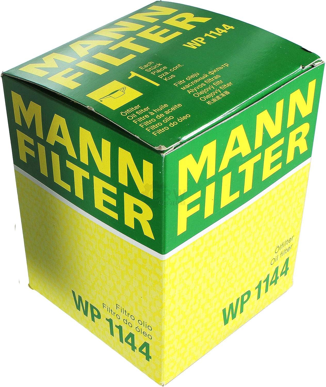 Original MANN-Filter Inspektionspaket Set SCT Motor Flush Motorsp/ülung 11578441
