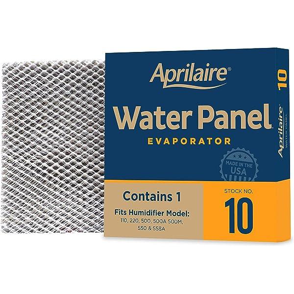 10 Pack-Aprilaire//ROTTA original Equipment Manufacturer media filtrante 401 per 2400
