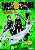 Soul Eater, Volume 4, Folge 40-51 [2 DVDs]