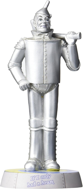 Westland Giftware Resin Figurine, The Wizard of Oz Tin Man