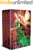 Seductive Ladies and Wicked Lords: A Historical Regency Romance Collection