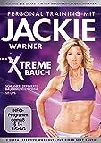 Personal Training mit Jackie Warner - Xtreme Bauch