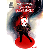 Tales of Outcast #13 (Tales of Outcast Vol. 2 Book 4) (English Edition)