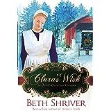Clara's Wish: An Amish Christmas Romance