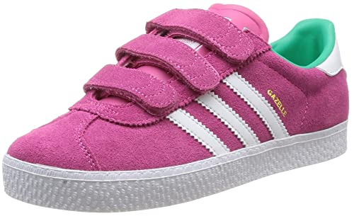 brand new f535c 30baa Adidas, Gazelle CF 2 C, Scarpe Per Bambini, Unisex - Bambino, (