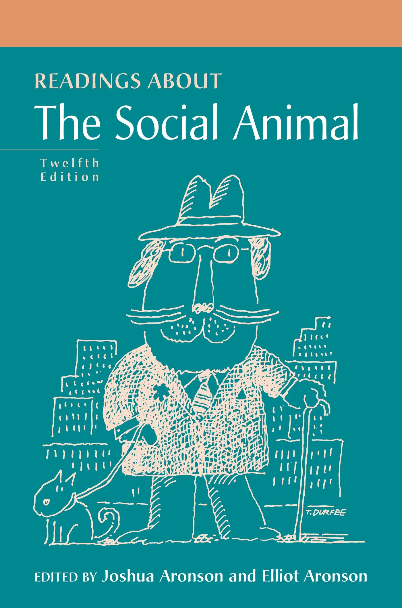 Buy Readings About the Social Animal Book Online at Low Prices in India |  Readings About the Social Animal Reviews & Ratings - Amazon.in