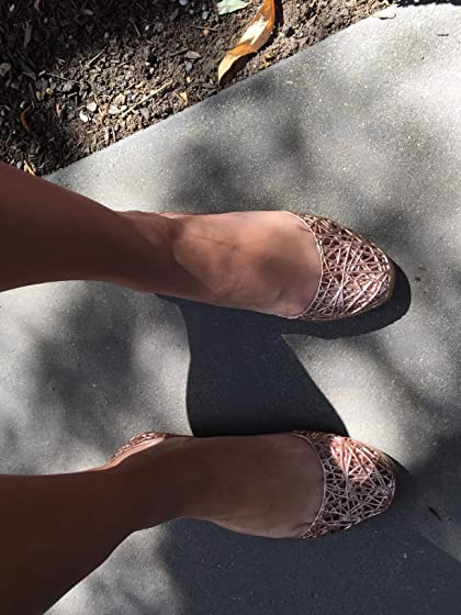Melissa Campana Zig ZAG II SP I Just love Melissa shoes....