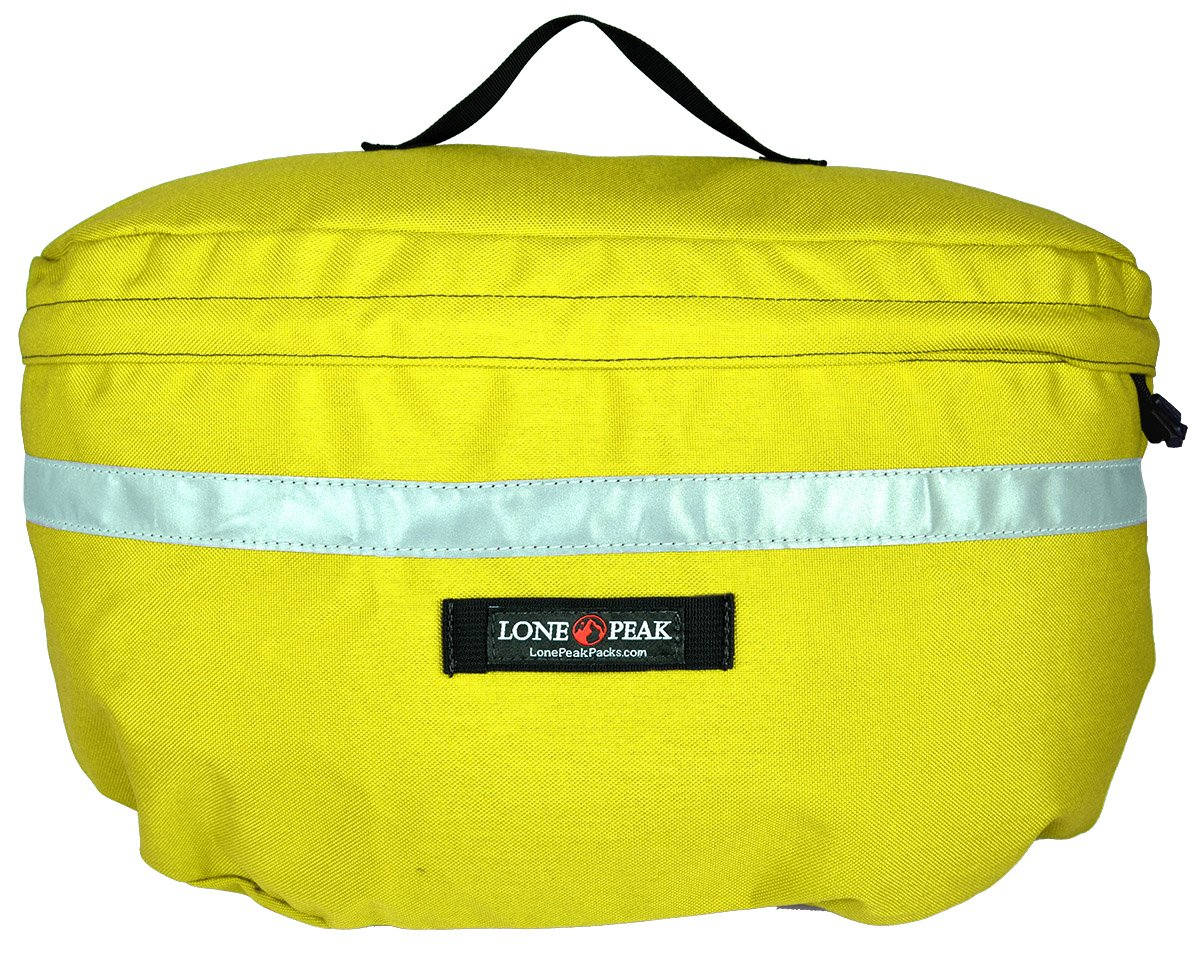Lone Peak Recumbant Seat Bag