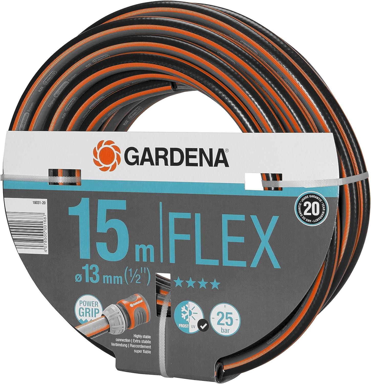 """Gardena 18031 Flex Hose, 1/2"""" x 50'"""