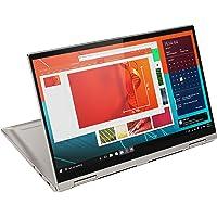 Lenovo Yoga C740-14 FHD Touch - 10th gen i5-10210U - 8GB - 256GB SSD - Mica