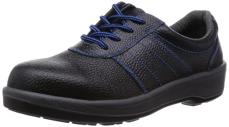 [シモン] 7513 安全靴 JIS規格 7500シリーズ 1123840 B004OCMVCA 28.0 cm ブラック